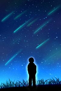 starry_shooting_stars_by_kuross-d7t7o9t